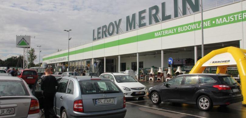 Fakty Region Licytacje Od 1 Zł I Konkurs Z Leroy Merlin