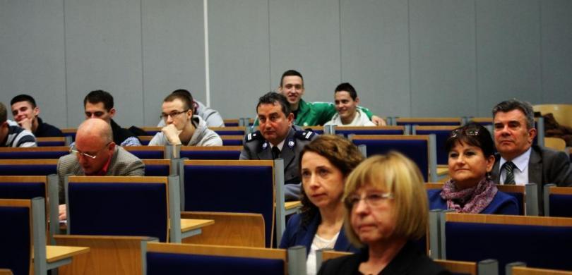 Edukacja - Poradnik - Warsztaty Biura Karier w PWSZ
