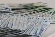 Legnica - Pieniądze