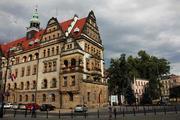 Legnica - Urząd Miasta Legnica