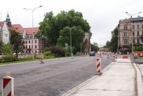 Sztandarowe drogowe inwestycje wpadły w poślizg