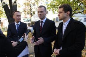 PO zaprasza PiS do koalicji ponad podziałami