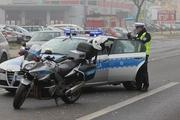 Legnica - Policja