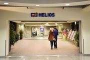 Legnica - Kino Helios