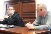 Legnica - Proces byłego inspektora PiP