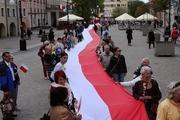 Legnica - Flaga