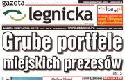 Legnica - Gazeta Legnicka