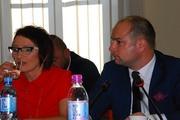 Legnica - Grażyna  Pichla i Paweł Żabicki