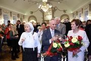Legnica - Wręczenie medali za długoletnie pożycie małżeńskie