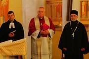 Legnica - Modlili się o jedność chrześcijan