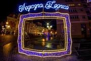 Legnica - Legnicka iluminacja