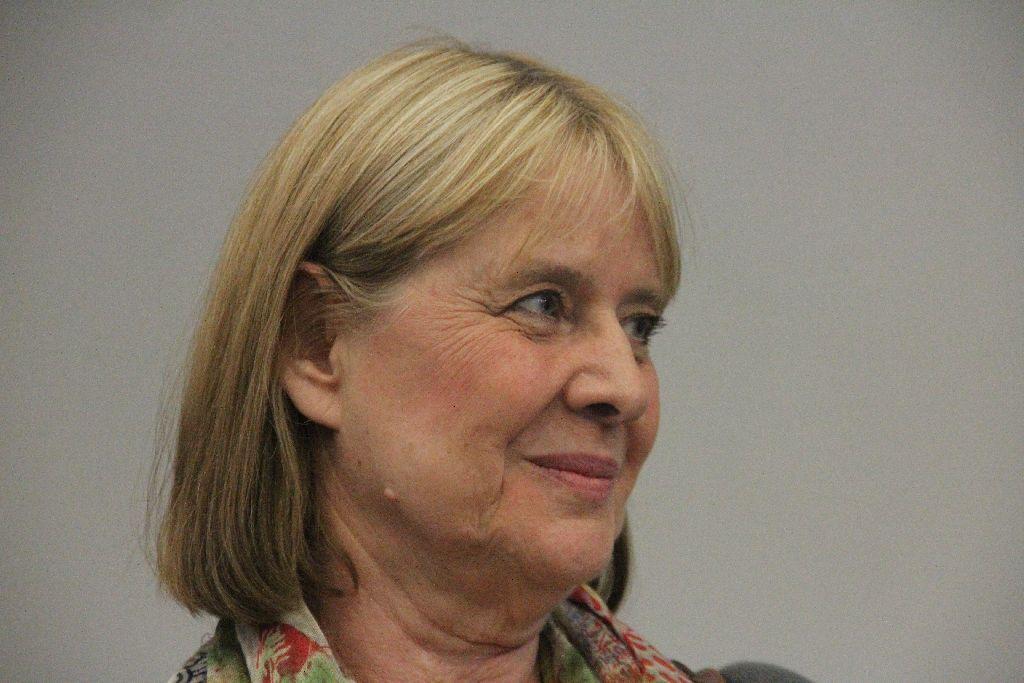 Zuzanna Lipinska