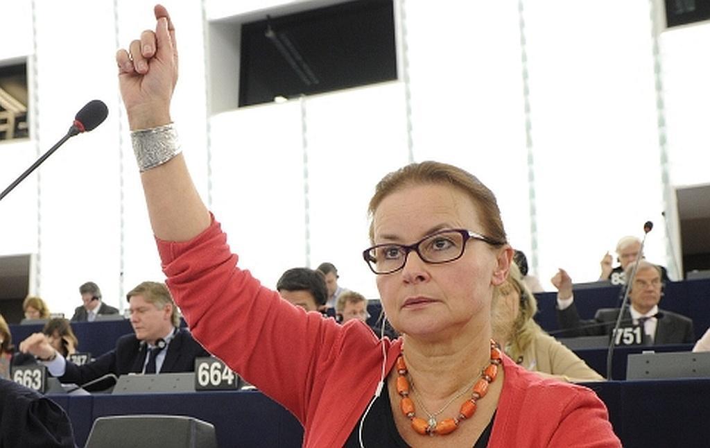 Znalezione obrazy dla zapytania Danuta Jazłowiecka platforma obywatelska