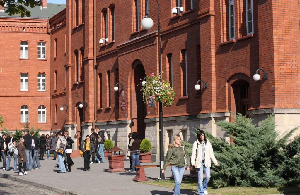 Edukacja - Szkoła - Ruszyła rekrutacja uzupełniająca w PWSZ